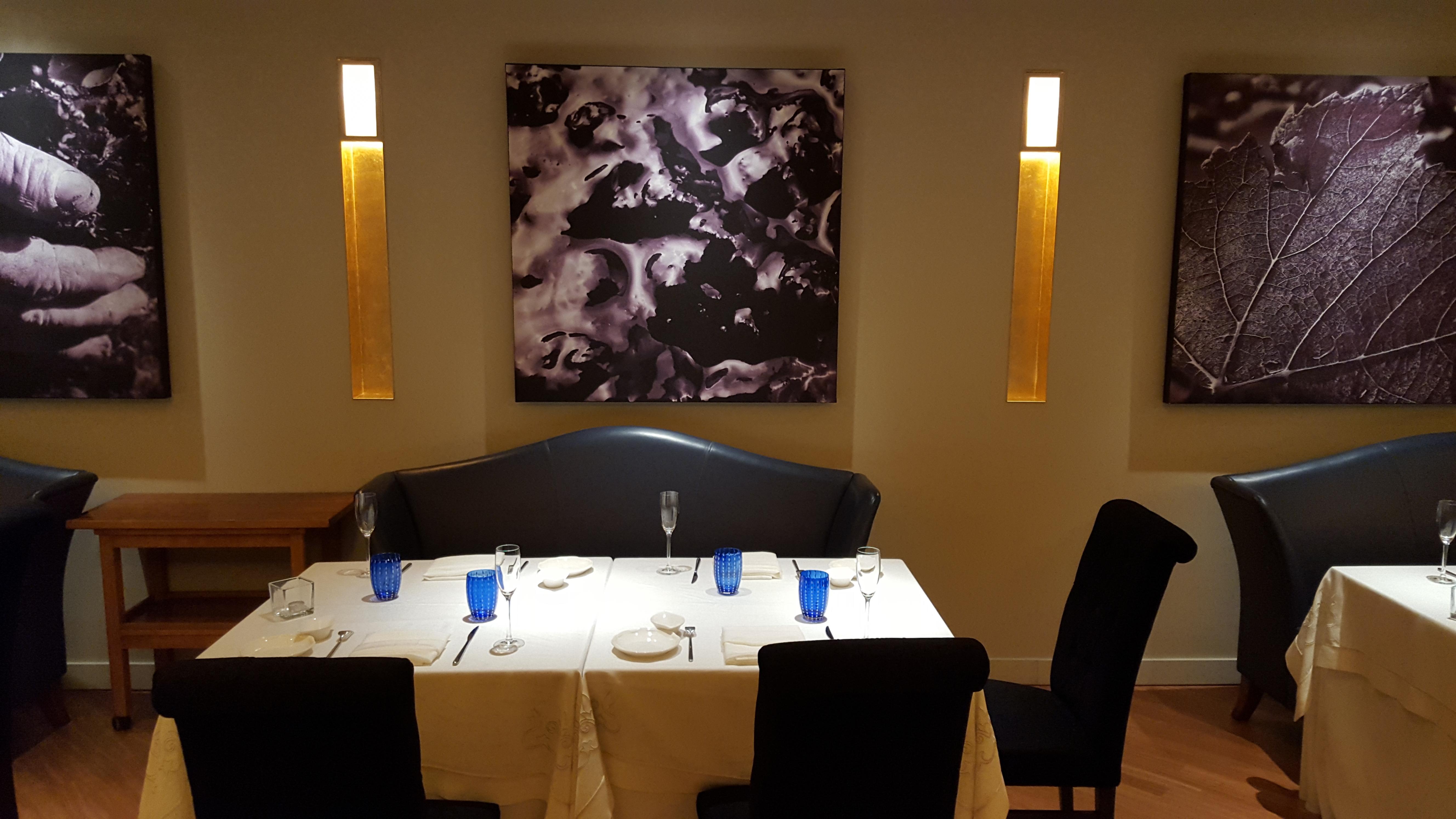 Ristorante tre olivi paestum sa ristorante in luce