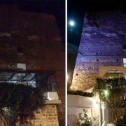 Gli effetti di una cattiva illuminazione esterna