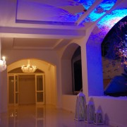 Illuminazione a LED e ristorazione