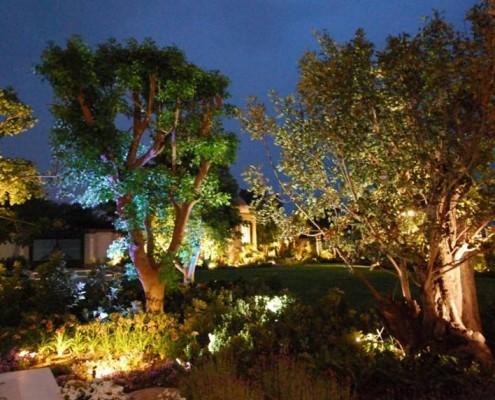 Come progettare il giardino di un ristorante