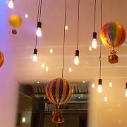 Luce e colore nel ristorante: come utilizzarli