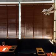 Illuminare il ristorante in modo funzionale