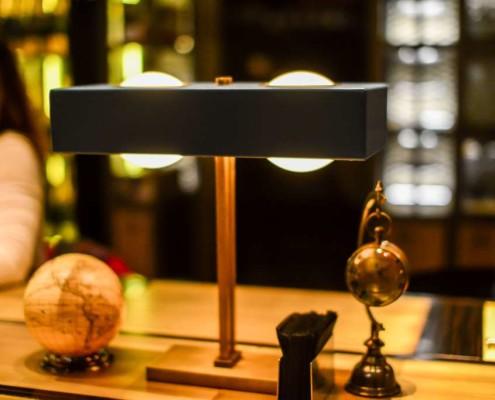 Illuminate la vostra esperienza a tavola