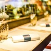 L'illuminazione del bancone del bar: una scelta strategica