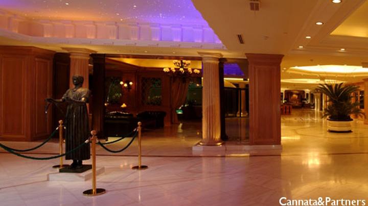 Royal_Olimpic_Hotel_ Atene grecia filippo cannata